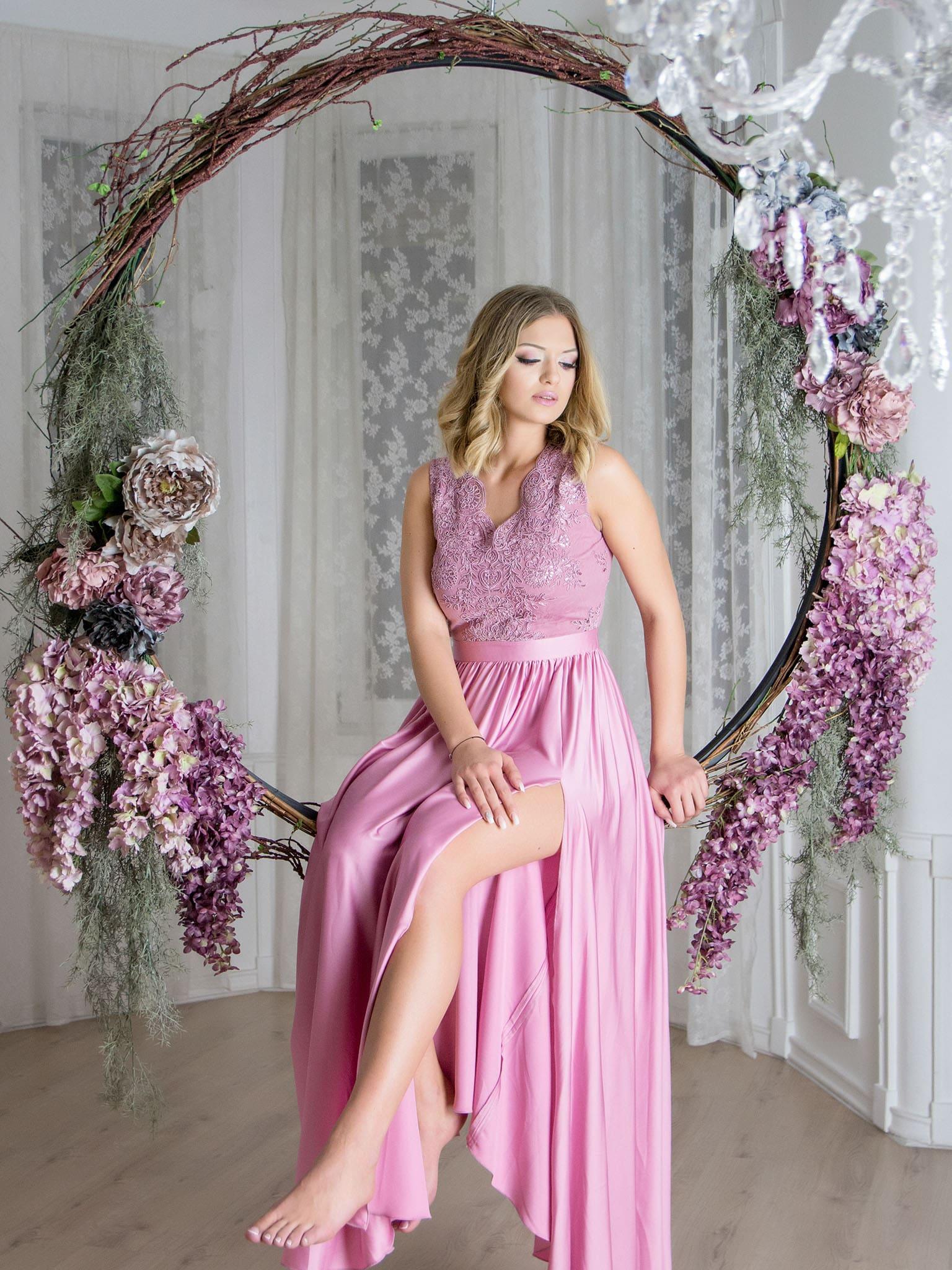 Elegáns női ruha webáruház, bolt