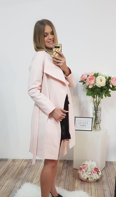 a01b2da132 Elisa női kabát - Encsi Fashion - Elegáns női ruhák