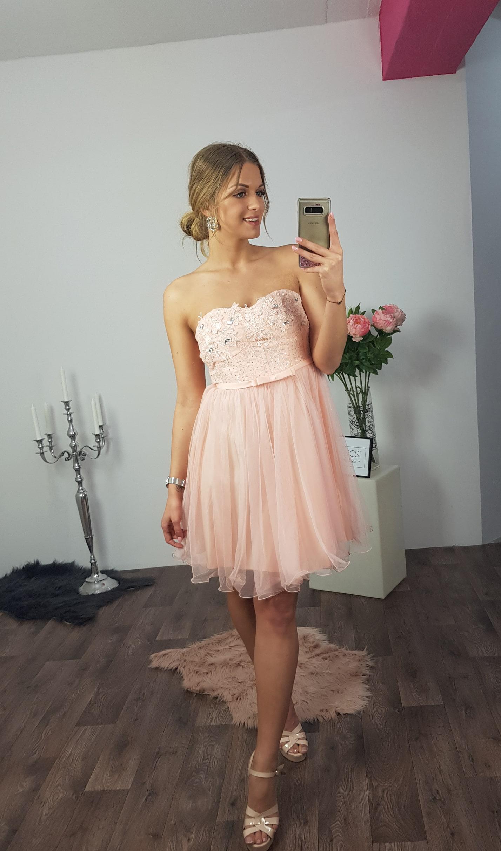 c71890c5d6 Alix tüll ruha - Encsi Fashion - Elegáns női ruhák
