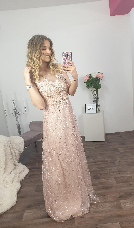 95c7990294 Asma maxi ruha - Encsi Fashion - Elegáns női ruhák
