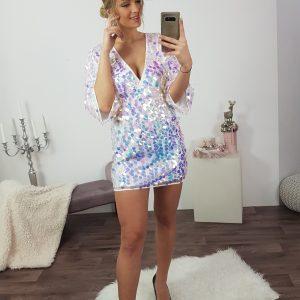 59c8c9e28f disco ruha - Encsi Fashion - Elegáns női ruhák