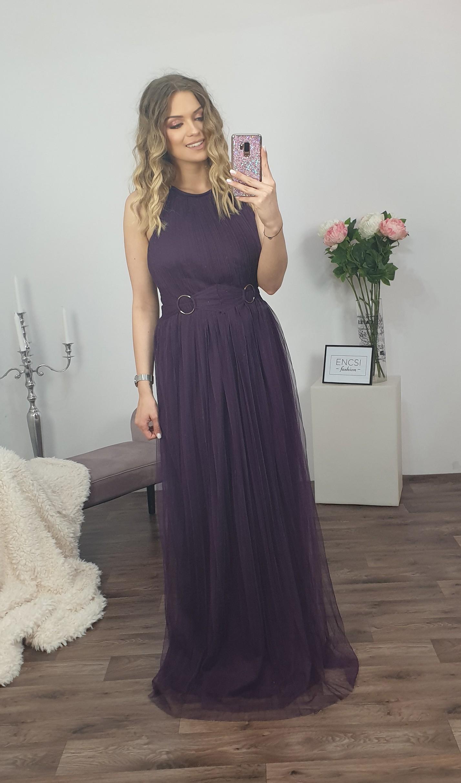 Serena maxi ruha Encsi Fashion Elegáns női ruhák